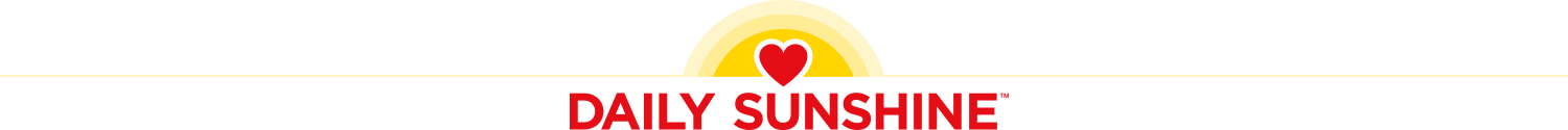 Daily Sunshine Logo